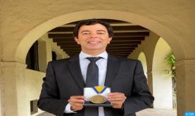 Una misión de la NASA dirigida por el marroquí Kamal Oudrhiri recibe un prestigioso premio