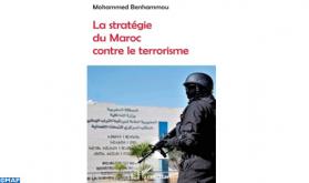 """""""La estrategia de Marruecos contra el terrorismo"""", nuevo libro de referencia de Mohammed Benhammou"""