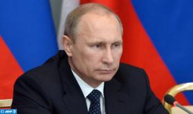 Putin nombra al nuevo Gobierno ruso con once nuevos ministros