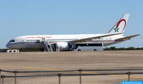 La RAM lanzará, el 11 de diciembre, cuatro nuevas rutas aéreas que unirán Tánger con cuatro metrópolis europeas