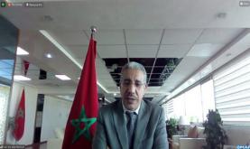Asamblea de la IRENA: Rabbah destaca las medidas de Marruecos para el desarrollo del hidrógeno verde