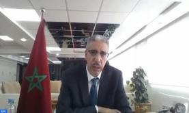 El fortalecimiento de la interconexión regional de redes eléctricas y gasoductos en el centro de una videoconferencia sobre energía (Ministerio)