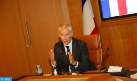 Riester llama a una nueva dinámica Marruecos-Francia a nivel de las cadenas de valor industriales