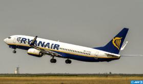 Ryanair conectará Málaga a Agadir y Fez a partir de marzo 2020