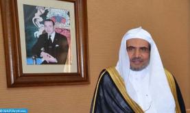 """Debate en Rabat sobre los logros y perspectivas de la """"Carta de la Meca"""""""