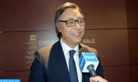 Marruecos, candidato a acoger la 10ª Conferencia Internacional de la UNESCO sobre Geoparques Mundiales en 2022