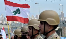 Líbano: seis muertos por disparos en una manifestación