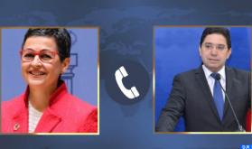 Marruecos y España decididos a poner en práctica su asociación estratégica global