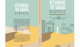 """""""Rethinking the Sahara Dispute"""", una obra colectiva que esclarece el conflicto artificial sobre el Sáhara marroquí (abogado jordano)"""