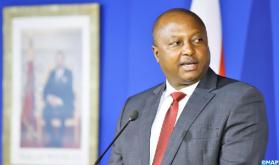 Los empresarios marroquíes invitados a invertir en Burundi (jefe de la diplomacia burundesa)