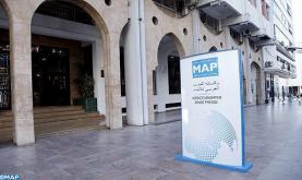 Personalidades e instituciones destacadas en 2019: La MAP premiada en Essaouira