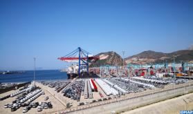 Sube la actividad portuaria un 2,5% en marzo