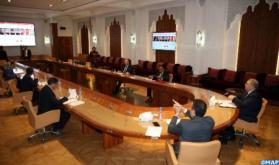 Principales puntos del proyecto de decreto ley sobre las disposiciones relativas al estado de emergencia sanitaria