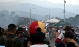 Venezuela abre puente en la frontera con Colombia para el regreso de migrantes