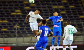 Liga de Campeones (Semifinales /ida): El Raja de Casablanca pierde en casa (0-1) ante el Zamalek egipcio