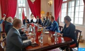 Grandes grupos polacos fuertemente decididos a invertir en Marruecos