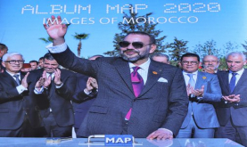 """Publicado el """"Album MAP2020, Imágenes de Marruecos"""""""