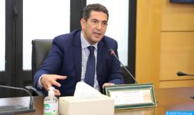 La cooperación científica y tecnológica en el centro de entrevistas entre Marruecos y Portugal