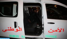 Detenidos en Rabat seis individuos por confeccionar y comercializar mascarillas de protección no conformes a las normas sanitarias (DGSN)