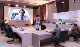 Inaugurado en Rabat un taller sobre los retos y el potencial de la intervención en los conjuntos urbanos históricos