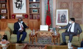 La integridad territorial del Reino no se discute (Ministro de AE de las Comoras)