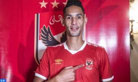 Fútbol: el marroquí Badr Banoun ficha por Al Ahly egipcio
