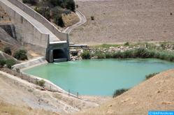 Diez nuevas presas serán construidas en los próximos 30 años en la cuenca de Sebou (ABHS)