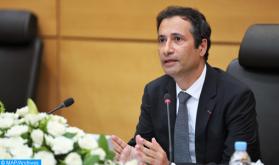 Asambleas anuales del FMI-BM: Benchaaboun presenta las prioridades del plan de reactivación económica en Marruecos