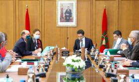 La Agencia MCA-Morocco celebra la 8ª sesión de su Consejo de Orientación Estratégica