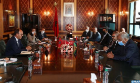 Benchamach reitera la posición firme de Marruecos sobre la cuestión libia