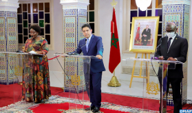 La apertura de consulados generales en el Sáhara marroquí, fruto de la sabia política africana de SM el Rey (Bourita)
