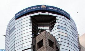La Bolsa de Casablanca arranca a la baja