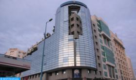 La Bolsa de Casablanca cierra la semana al alza