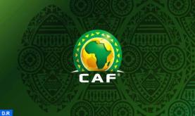 Reunión el jueves del comité ejecutivo de la CAF sobre las fechas de las semifinales de los copas africanas