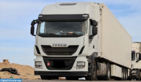Se repatriarán el jueves los restos de los dos camioneros marroquíes asesinados en Malí