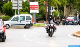 Covid-19: las medidas decididas el 7 de septiembre en Casablanca prorrogadas por 14 días a partir del lunes