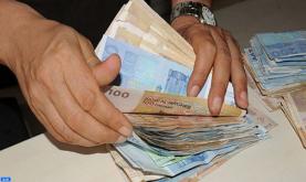 Economía: el dírham se aprecia un 0,51% frente al euro entre el 07 y el 13 de enero de 2021