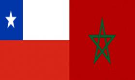 La cultura, la principal palanca de acercamiento entre Chile y Marruecos (encuentro)