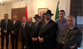 México: La comunidad judía marroquí aplaude las medidas tomadas bajo el liderazgo de SM el Rey para frenar Covid19