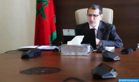 El Consejo de Gobierno aprueba un proyecto de decreto sobre el registro público de beneficiarios efectivos de las empresas creadas en Marruecos