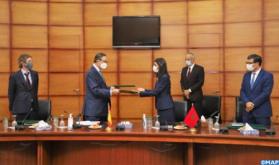 Empoderamiento: protocolo de cooperación marroquí-español dirigido a más de 3.000 mujeres y jóvenes