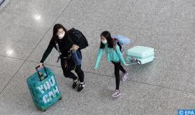 Coronavirus: Marruecos instaura el control sanitario en los puertos y aeropuertos internacionales (Ministerio)