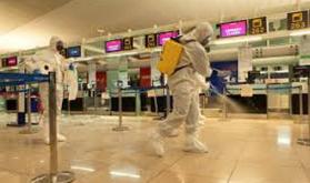 España: Sanidad confirma 2.182 fallecidos y 33.089 contagiados de coronavirus