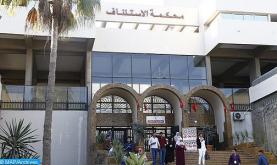 Investigación sobre las circunstancias del acceso al despacho de un abogado en Casablanca (Procurador del Rey)