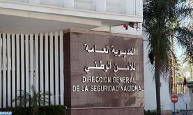 Incautadas en Nador casi 3,5 toneladas de chira (DGSN)