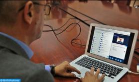 CNOM: Los preparativos para los Juegos Olímpicos de Tokio en el centro de una reunión por videoconferencia