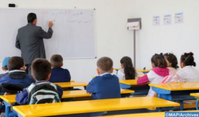 El 33º Congreso Internacional para la Eficacia y la Mejora de la Escuela, del 6 al 10 de enero en Marrakech