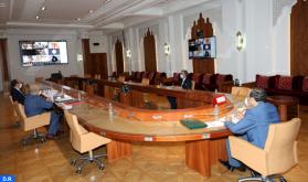 Covid-19: Marruecos comprometido a consagrar los valores de solidaridad con los países africanos (El Malki)