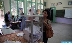 La observación de las elecciones examinada en la reunión periódica del CNDH