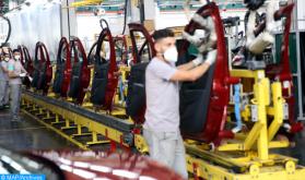 La actividad económica cae un 5,5% en el cuarto trimestre de 2020 (HCP)